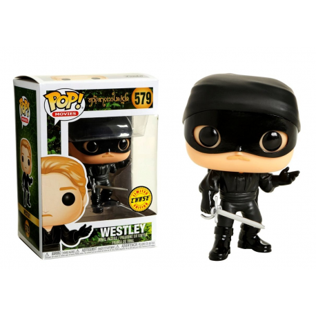 The Princess Bride Westley - Limited Chase Pop! Funko