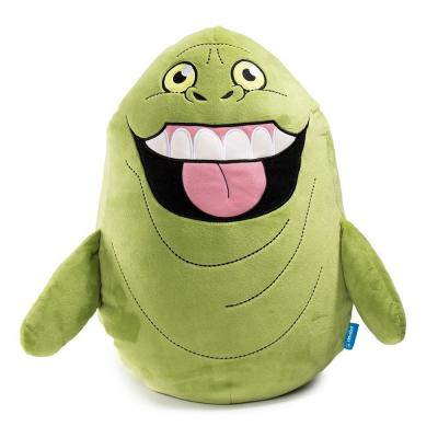 Slimer Ghostbusters HugMe Plush Kidrobot
