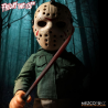 Friday the 13th Jason Voorhees figure w/ Sound Mezco
