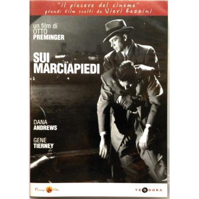 Dvd Sui marciapiedi