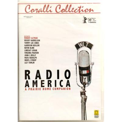 Dvd Radio America
