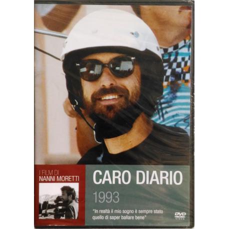 Dvd Caro Diario di Nanni Moretti