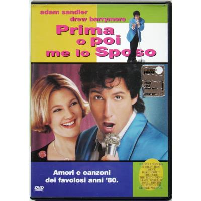Dvd Prima o poi me lo Sposo