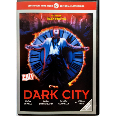 Dvd Dark City