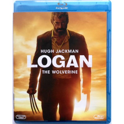 Blu-ray Logan - The Wolverine