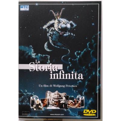 Dvd La Storia Infinita