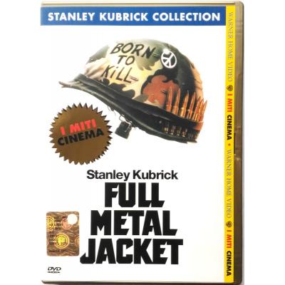 Dvd Full Metal Jacket - Miti del Cinema
