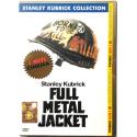 Dvd Full Metal Jacket - Miti del Cinema di Stanley Kubrick 1987 Usato