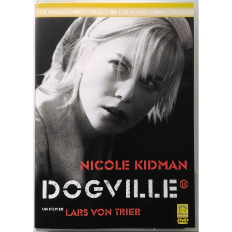 Dvd Dogville - Ed. Easy collection