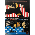 Dvd Il Declino dell'impero americano di Denys Arcand 1986 Usato