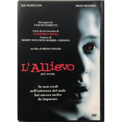 Dvd L'Allievo