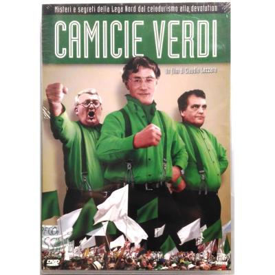 Dvd Camicie verdi