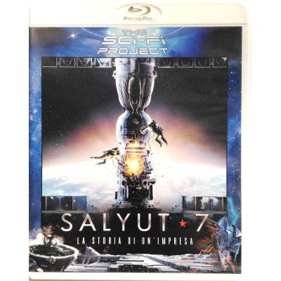 Blu-ray Salyut 7 - La Storia di un'impresa