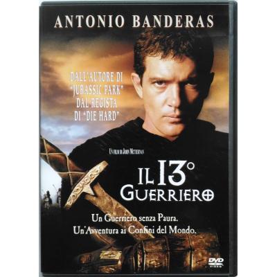 Dvd Il 13° Guerriero