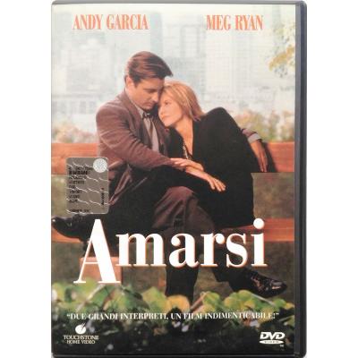 Dvd Amarsi 1994