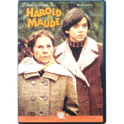 Dvd Harold e Maude