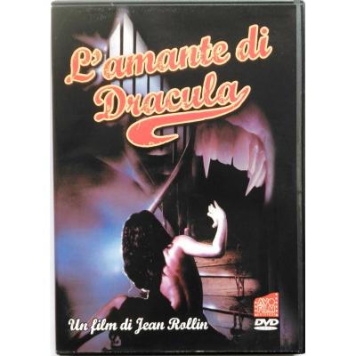 Dvd L'amante di Dracula