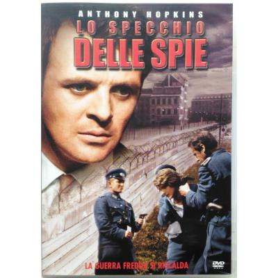 Dvd Lo Specchio delle Spie