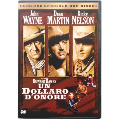 Dvd Un Dollaro d'onore - Edizione Speciale 2 dischi