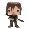 The Walking Dead Daryl Dixon with Rocket Launcher Pop! Funko