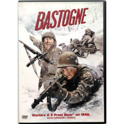 Dvd Bastogne