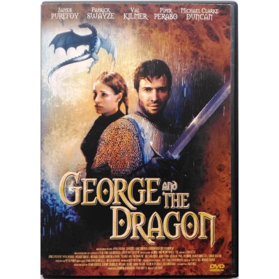 Dvd George and the Dragon