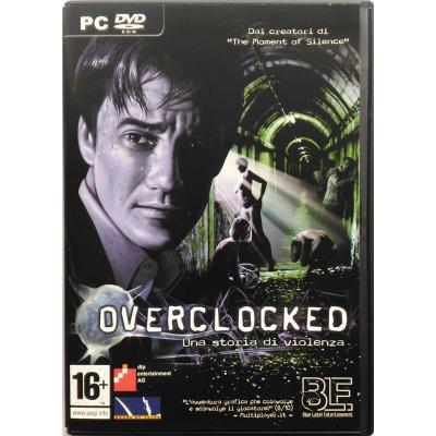 Gioco Pc Overclocked - Una Storia di Violenza