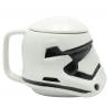 Tazza Star Wars Stormtrooper 3D Shaped Mug