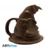 Tazza Harry Potter Sorting Hat 3D Shaped Mug