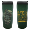 Harry Potter Slytherin tumbler travel mug ABYstyle