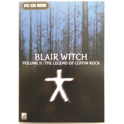 Gioco Pc Blair Witch Volume II The Legend of Coffin Rock