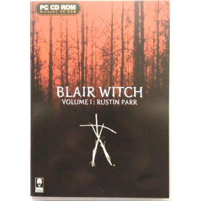 Gioco Pc Blair Witch Volume I Rustin Parr