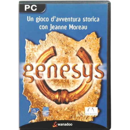 Gioco Pc Genesys