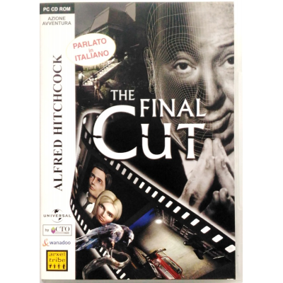 Gioco Pc Alfred Hitchcock The Final Cut