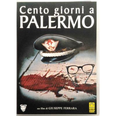 Dvd Cento giorni a Palermo