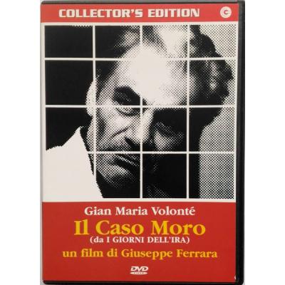 Dvd Il Caso Moro - Collector's Ed. 2 dischi