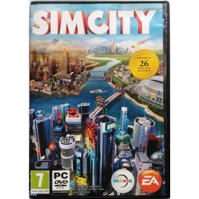 Gioco Pc SimCity