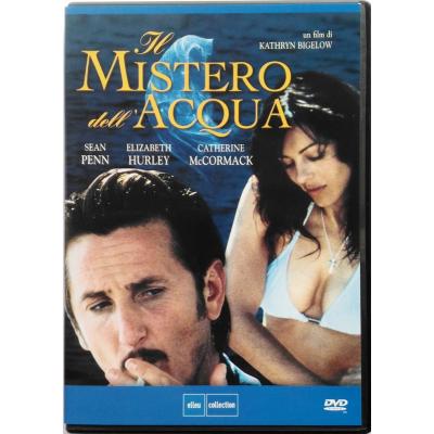 Dvd Il Mistero dell'Acqua