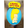 Dvd Beavis and Butt-Head - The Mike Judge collection Vol. 1