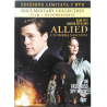 Dvd Allied - Un'ombra nascosta + Apocalypse Documentary Collection