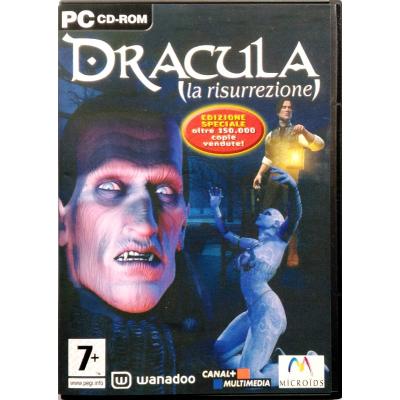Gioco Pc Dracula - La risurrezione - Edizione speciale
