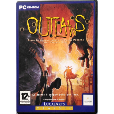 Gioco Pc Outlaws