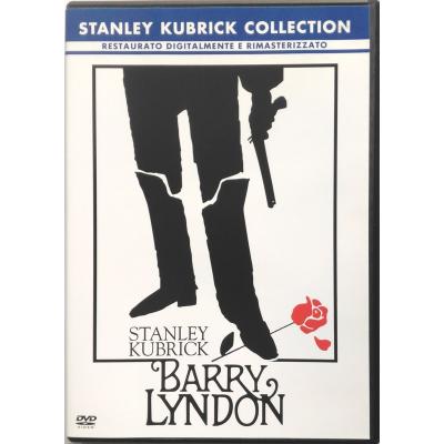 Dvd Barry Lyndon