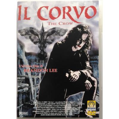 Dvd Il Corvo - The Crow