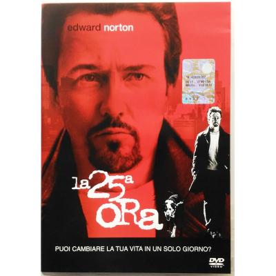 Dvd La 25a ora di Spike Lee