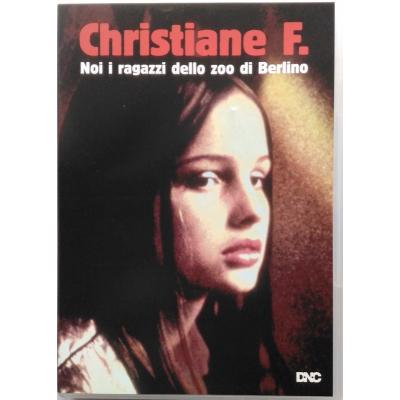 Dvd Christiane F. - Noi i ragazzi dello zoo di Berlino