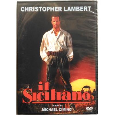 Dvd Il Siciliano di Michael Cimino
