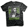 T-Shirt Beetlejuice - Ghost with the Most maglia uomo Hybris