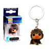 Portachiavi Fantastic Beasts Baby Niffler Brown Snaso Pocket Pop! KeyChain Funko