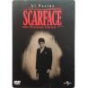 Dvd Scarface - Platinum edition 2 dischi Steelbook di Brian De Palma 1984 Usato